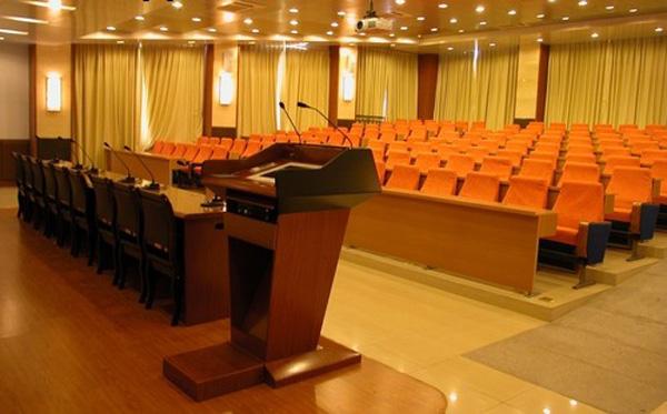 急求多媒体会议室设计方案